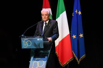 Mattarella: Editoria strumento di libertà e di crescita civile