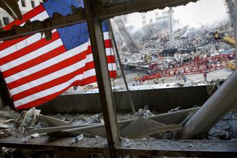 L'italiana scampata all'11/9: Quel giorno mi ha stravolto la vita