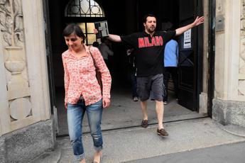 La lettera di Giulia, mamma della figlia di Salvini: Rabbia e dolore per il post