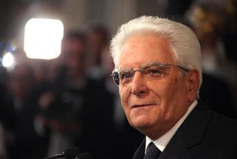 Mattarella: Serve riesame del Patto di Stabilità