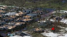 Le Bahamas devastate da Dorian, le immagini dell'U.S. Coast Guard