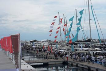Demaria: Industria nautica italiana consolida trend crescita