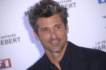 Patrick Dempsey torna in tv con Harry Quebert