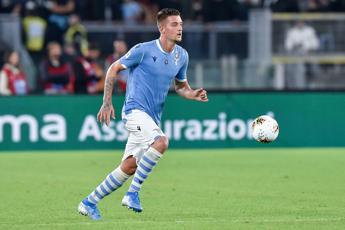 Lazio cala il poker contro il Genoa