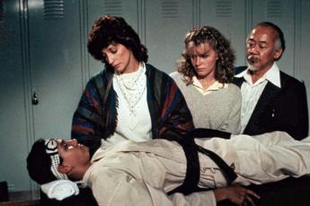 E' morto Rob Garrison, uno dei 'cattivi' di Karate Kid