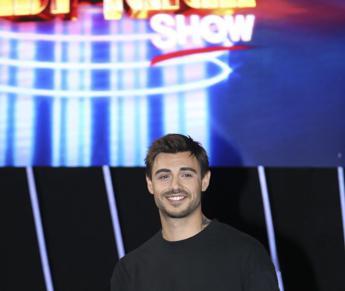 Tale e Quale Show, Francesco Monte stravince la puntata con 'Perfect' di Ed Sheeran