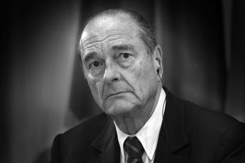 Francia, Chirac sarà ricordato domenica a Les Invalides