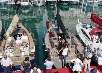 Oltre 180 mila visitatori a Salone Genova, superate presenze 2018