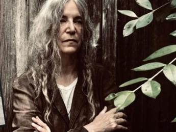 'Year of the Monkey', Patti Smith scrittrice