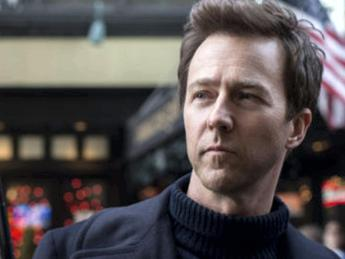 'Motherless Brooklyn' di Edward Norton apre Festa di Roma
