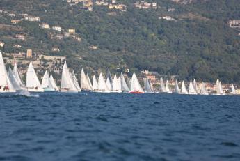 Nautica, Kauris II vince la Millevele al salone di Genova