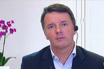 Renzi: Ora più libero e sereno, peso 3 chili in meno