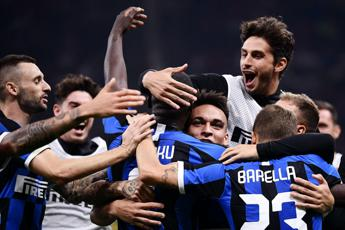 Il derby è dell'Inter, Milan ko