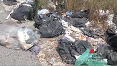 Roma, dalla pre emergenza rifiuti alla terra dei fuochi di Monte Stallonara
