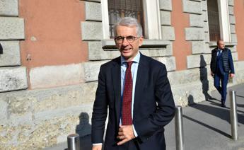 Ferri: Aderisco a progetto Renzi
