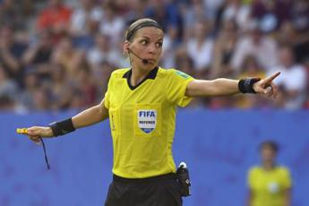 Arbitro donna in Serie A? Quest'anno no