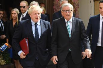 Brexit, Johnson ribadisce: Non chiederò rinvio