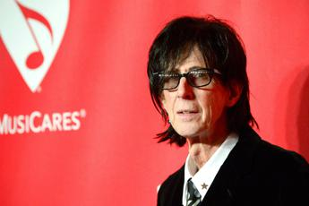 Trovato morto Ric Ocasek, leader dei The Cars