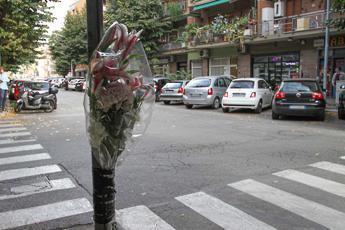 Omicidio Roma, Luca si è difeso da colpi mazza