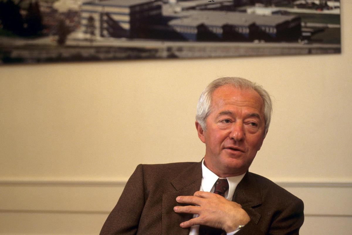 Leonardo Del Vecchio resta Paperone di Borsa 2020