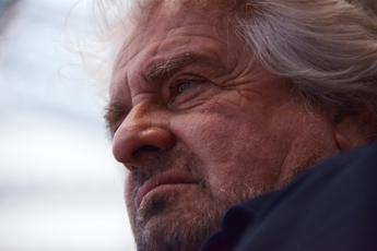 Italia 5 Stelle, Beppe Grillo c'è