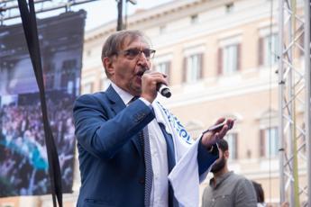 Nuovo presidente del Copasir è il leghista Raffaele Volpi