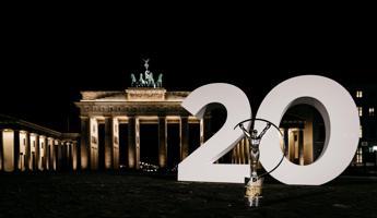 Laureus Awards, 20a edizione il 17 febbraio a Berlino