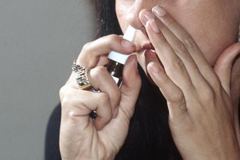 Approvato uno spray nasale contro la depressione
