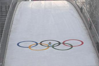 Manovra, 50 mln per Olimpiadi invernali 2026
