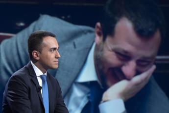 Di Maio: Salvini ci ha lasciati col cerino in mano