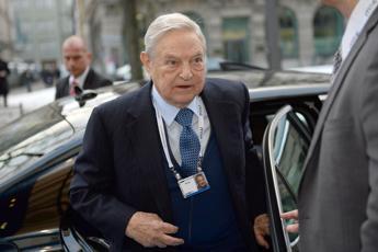 Ecco i finanziamenti di Soros a movimenti e ong in Italia