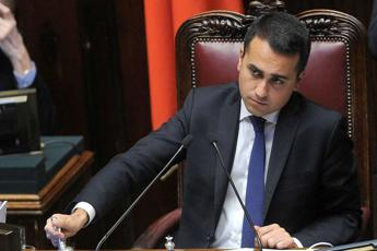 Di Maio: Plastic tax serve a dare scossa