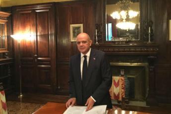 Amb. Turchia a Roma: Posizione Italia danneggia relazioni bilaterali