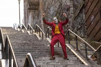 'Joker' pigliatutto al box office