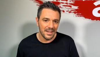 Lo scrittore Roberto Emanuelli: Piaccio alle donne perché non hanno paura
