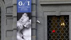 A Milano il genio dei 'rivali' Canova e Thorvaldsen