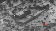 Prime immagini del raid Usa in cui è morto Al Baghdadi