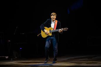Morandi per 21 concerti al Duse di Bologna: Torno dove sono nato