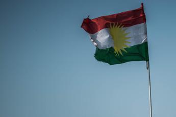 Curdo si dà fuoco davanti sede Unhcr di Ginevra
