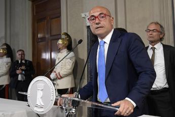 Toti perde pezzi: deputato Vitiello aderisce a gruppo Renzi