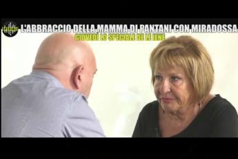 Il pusher incontra la mamma di Pantani: Non vogliono la verità