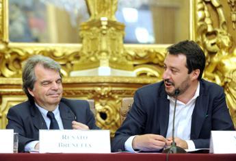 Brunetta: Salvini inclusivo musica per le mie orecchie