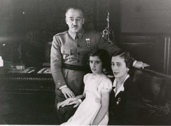I resti di Francisco Franco saranno trasferiti questo giovedì