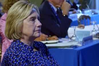 Mailgate Clinton, accusati 38 funzionari