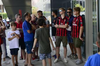 I piccoli azionisti del Milan: Preoccupati per il futuro