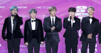 Twitter in tilt per i BTS: uscito nuovo remix di 'Make It Right'