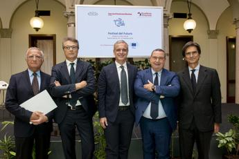 Gian Luca Rana lancia il Festival Del Futuro di Verona