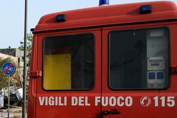 Padova, precipita piccolo aereo: morto il pilota