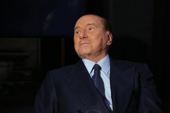 Il 'pronostico' di Berlusconi: governo centrodestra sostenuto da ribelli M5S