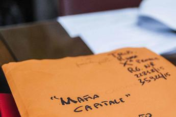 Mafia capitale, rinviata al 3 novembre udienza Appello bis per ricalcolo pene